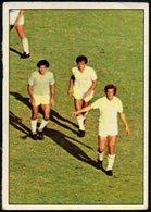 FOOTBALL - PANINI - CALCIATORI 1973-1974 - MOVICALCIO - LAZIO Vs. SAMPDORIA - STICKER N. 299 - Altri