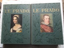 Le Musée Le Prado - Livres, BD, Revues