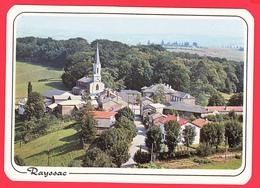 CPM- 81- RAYSSAC - Env. De ST-PIERRE-de-TRIVISY -  SUP ** 2 SCANS - Other Municipalities