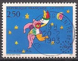 Frankreich  (1992)  Mi.Nr.  2924  Gest. / Used  (9ae18) - Frankreich