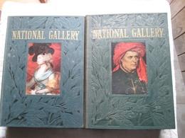 Le Musée National Gallery - Livres, BD, Revues