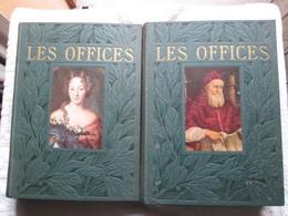 Le Musée Les Offices - Livres, BD, Revues