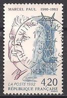 Frankreich  (1992)  Mi.Nr.  2926  Gest. / Used  (9ae23) - Frankreich