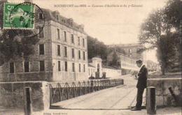 D17  ROCHEFORT SUR MER  Caserne D'Artillerie Et Du 3ème Colonial - Rochefort