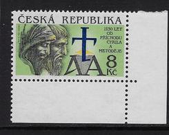 Europa1993 - Tchéquie