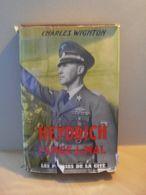Livre Heydrich L'Ange Du Mal De Charles Wighton - 1962 - Weltkrieg 1939-45