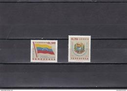 Venezuela Nº 678 Y A789 - Venezuela