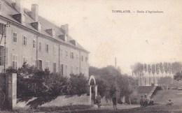 Meurthe-et-Moselle - Tomblaine - Ecole D'Agriculture - Autres Communes