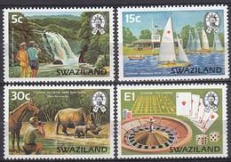 Swaziland - 1981 Tourism - Swaziland (1968-...)