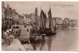 Lot De 20 Cartes Postales Du Département De Loire Atlantique (44) - France