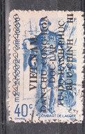 VIETNAM Du Nord  INDOCHINE Surchargé YT 2/272 Oblitere - Vietnam