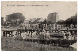 Lot De 30 Cartes Postales Du Département Du Maine Et Loire (49) - France