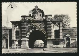 Berchem - Borsbeeksepoort [AA34-5.127 - Belgique