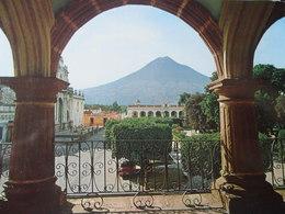 Guatemala Ayuntamiento - Guatemala