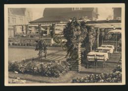 Geisweid - Café Römer - Ruf Amt Siegen [AA34-5.235 - Alemania