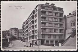 SUISSE   LAUSANNE  :  SAINTE  (  Ste  )  BEUVE  . - VD Vaud