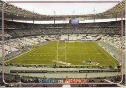 Stade De SAINT DENIS - Rugby