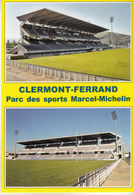 Stade De CLERMONT FERRAND - Rugby