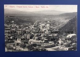 Turkey / Armenia Kars Vieille Ville Eglise Catholique Arménienne Armenian Church At Right Side Russian Occupation - Turquie