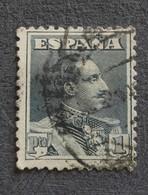 N° 284 - 1889-1931 Kingdom: Alphonse XIII