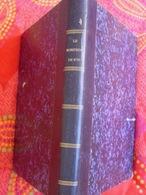 LE MONITEUR DE 1900 - Organe De L'EXPOSITION, Gd Volume Relié Sur L'Expo. Universelle De Paris. - Boeken, Tijdschriften, Stripverhalen