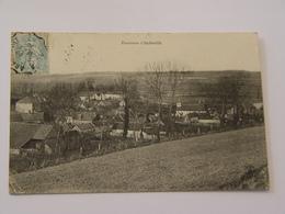 SEINE MARITIME-PANORAMA D'INCHEVILLE - Other Municipalities