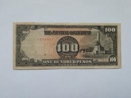 GIAPPONE 100 PESOS - Giappone