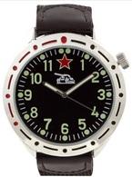 Reloj Tanquista Ejército URSS CCCP. Rusia Comunista. Guerra De Afghanistán. Réplica - Militair