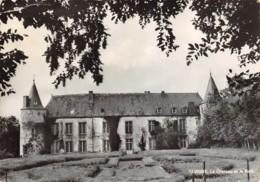 Tavigny - Le Château - Houffalize