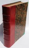 Le Tour Du Monde ; A Travers Le Monde / Edouard Charton (fondé Par). - Paris : Hachette, 1904 - Viajes