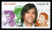 Canada (Scott No.2777 - Célèbres Humoristes Canadiens / Great Canadian Comedians) (o) - 1952-.... Règne D'Elizabeth II