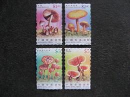 HONG-KONG : TB Série N° 1153 Au N° 1156, Neufs XX. - 1997-... Chinese Admnistrative Region