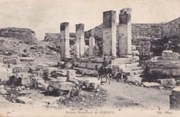 DOUGGA  RUINES ROMAINES (dil123) - Tunisie