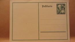 DR: GA P 256 * Deutsche Nothilfe 1935 Mädel Ungebraucht - Briefe U. Dokumente