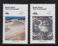 Europa - Chypre (Turquie)