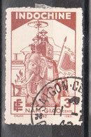 INDOCHINE YT 227 Oblitéré HUE - Indochina (1889-1945)