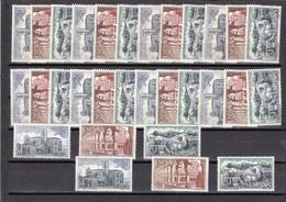 España Nº 2443 Al 2445 - 10 Series - 1931-Today: 2nd Rep - ... Juan Carlos I