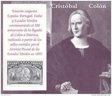 España Nº 3204 Al 3209 - Blocks & Sheetlets & Panes