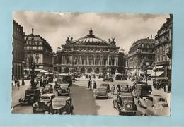 Paris Circulations Véhicules  Bus - Transport Urbain En Surface