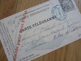 Guillaume IBOS (1860-1952) Chanteur TENOR. [ Werther Massenet ] Opera PARIS. Autographe - Autógrafos