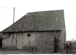 HOOGSTADE - Alveringem (W.Vl.) - Molen/moulin - De Verdwenen Houten (later Stenen) Rosmolen In De Brouwerijstraat (1981) - Alveringem