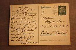 ( 1832 ) GS DR  P 226 I  Gelaufen    -   Erhaltung Siehe Bild - Germany