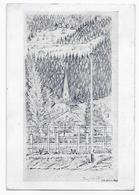 Correspondance Illustrée Prisonnier Oflag XVIII Wolfsberg Armée Belge Colonel A. Deconinck (Général Tournai Guerre 40-45 - Old Paper