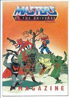 Maîtres De L'Univers - Magasine - N°2 De 1986 - 16 Pages - Etat Impeccable - Figurines