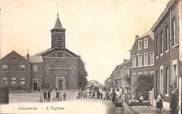 Cheratte - L'Eglise (top Animation) - Visé