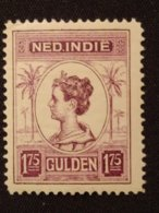 Ned.Indië - Nr. 133 Postfris/unused - Niederländisch-Indien