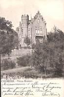 Chockier - Villa Robert (1902, Thiry Engis) - Flémalle