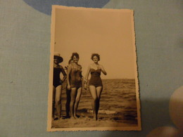 Foto 3 RAGAZZE IN COSTUME 1958 - Pin-ups