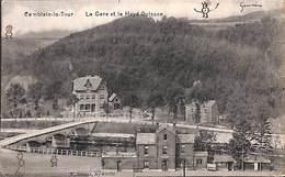 Comblain-la-Tour - La Gare Et La Heyd Quisson (Desaix) - Hamoir