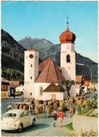 CPSM DE SANKT ANTON AM ARLBERG (AUTRICHE) - St. Anton Am Arlberg